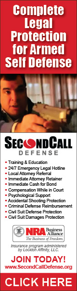SecondCall Defense